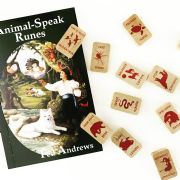 Animal-Speak Runes Kit - Ted Andrews